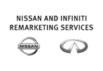 Nissan and Infiniti Remarketing