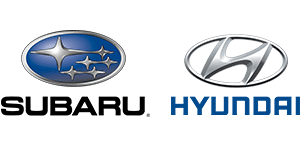 Subaru Hyundai Logo